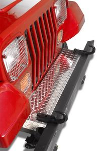 Warrior Products 907FC Frame Cover 87-95 Wrangler (YJ)