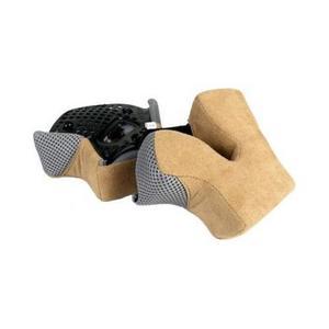 Fly Racing 73-4701XX Cheek Pad for Formula Helmet - 2XL (20mm)