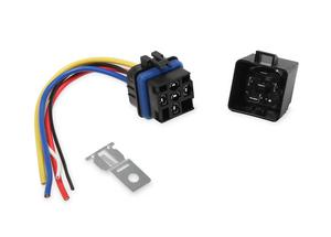 MSD Ignition 89611 Universal Relay