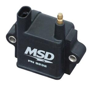 MSD Ignition 8232 Single Tower Coil CPC Ignition