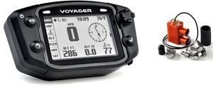 Trail Tech GPS Voyager Computer For KTM WITH TEMP SENSOR 912-103