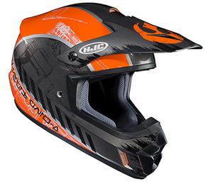 HJC Adult CS-MX II Rebel X-Wing Star Wars Motorcycle MX ATV Helmet XS