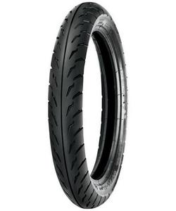 IRC T10152 NR55 Universal Moped Front/Rear Tire - 100/90-18