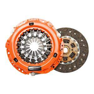 Centerforce Centerforce  II, Clutch Pressure Plate and Disc Set