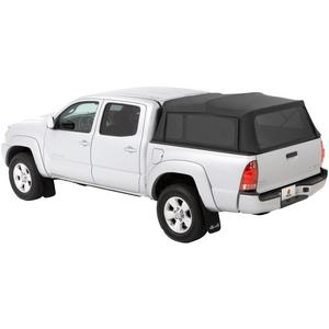 Bestop Supertop for Truck 5.0 ' bed for 05-19 Tacoma Double Cab 5.0' bed