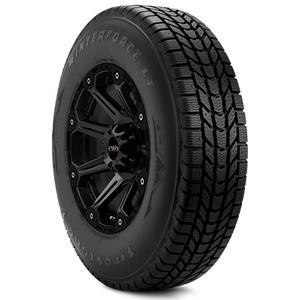 LT245/70R17 Firestone Winterforce LT 119R E/10 Ply BSW Tire