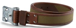 Icon Elsinore Belt (Brown, Large)