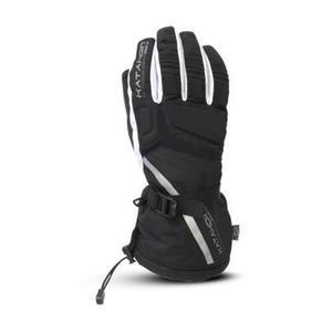 Katahdin Cyclone Gloves (Black, X-Small)