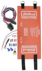 Edelbrock 72700 50 Nitrous System Bottle Heater