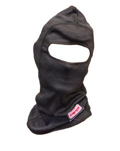 SIMPSON SAFETY Black Single Eyeport Head Sock P/N 23000C