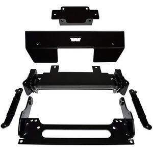 Warn 86386 Off Road Winch Bumper Fits UXV 500 4x4 UXV 500 4x4 LE UXV 500 4x4 SE