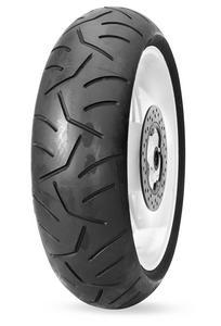 Bridgestone 003129 Battlax BT-016 High Performance Radial Front Tire - 120/70ZR17