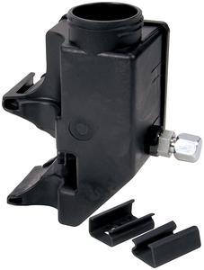 ALLSTAR PERFORMANCE Power Steering Reservoir P/N 48247