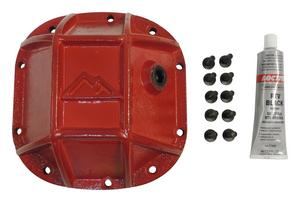 Crown Automotive RT20024 HD Differential Cover Fits Wrangler (JK) Wrangler (TJ)