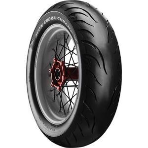 Avon Tyres 4120111 Cobra Chrome AV92 Rear Tire - 170/70R16