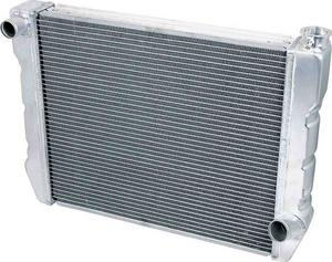 Allstar Performance Universal Radiator 26 x 19 x 2-1/4 in P/N 30012