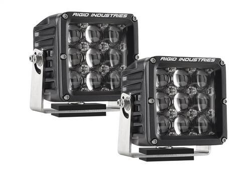 Rigid Industries 32241 D2 XL Series LED Spot Light