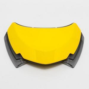 Shoei 0218-2023-00 Upper Air Intake for GT-Air Helmet - Brilliant Yellow