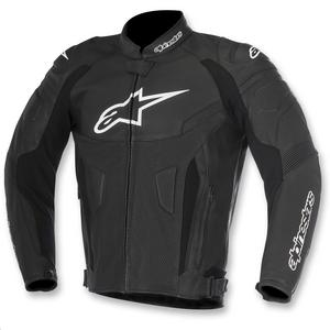 Alpinestars GP Plus R Airflow Leather Jacket V2 (Black, 54)