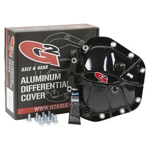 G2 Axle and Gear 40-2034ALB Differential Cover