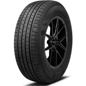 2-225/60R17 Kumho Solus TA11 99T BSW Tires
