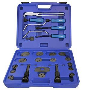 Astro Pneumatic 18 Pc. Brake Caliper Wind Back Tool Set & 8 Pc. Professional