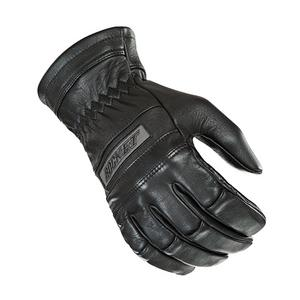 Joe Rocket Classic Adult Gloves (Pair) Black XL