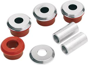 Alloy Art Heavy-Duty Handlebar Riser Bushings HD-2