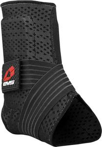 EVS AB07 Ankle Brace (Black, Small)