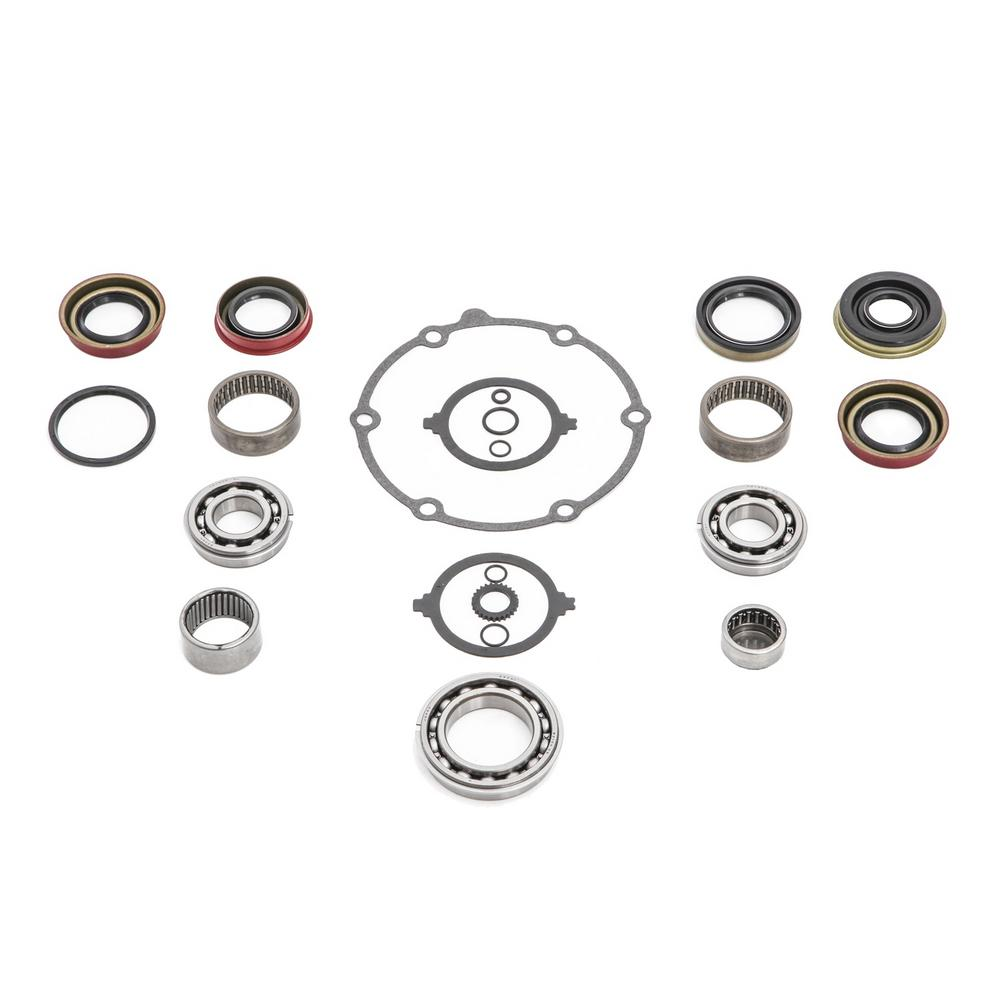 G2 Axle and Gear 37-231FF Transfer Case Kit Fits 94-95 Wrangler (YJ)