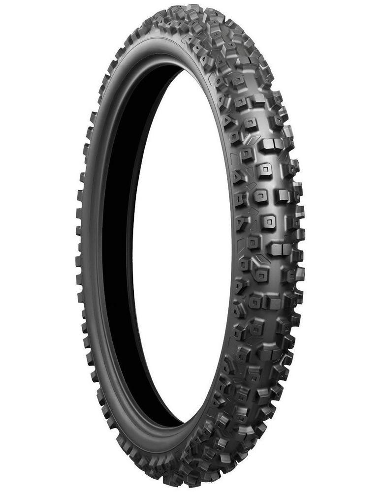 Bridgestone 007208 X30 Intermediate Terrain Rear Tire - 100/100-18