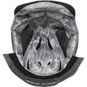 Icon 0134-1504 Liner for Variant Helmet - Urban Camo - Sm (20mm)