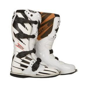 Fly Racing 363-5042 3pc. Strap Kit for Maverik F4 Mini/Youth Boots - Y10-6
