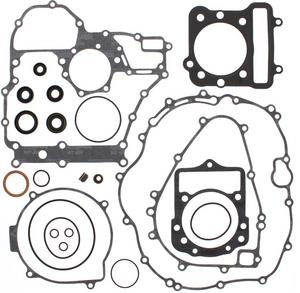 lytle racing group store on motoroso 11155 products at great Winch Battery Wiring Diagram quadboss atv plete gasket kit with oil seals 811872