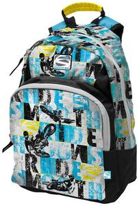 Smooth 3119-207 Ride Smooth Backpack