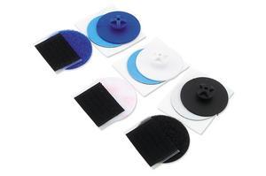 Factory Effex RB-30 Quick Strap Remount Button Kit - Blue