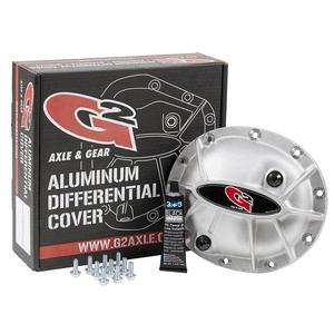G2 Axle and Gear 40-2049AL Differential Cover