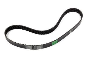 KRC POWER STEERING 6 Rib 36-1/2 in Long Serpentine Drive Belt P/N GDY4060365