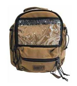 Conelys CMBPTANBL2017 Mini Backpack/Bar Bag - Tan