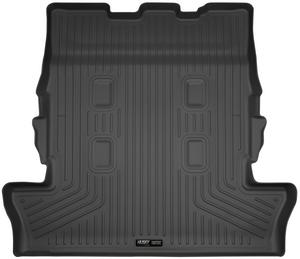 Husky Liners 25341 WeatherBeater Cargo Liner Fits 13-17 Land Cruiser LX570