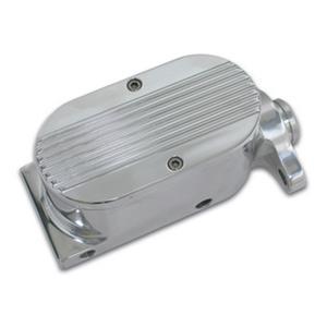 SSBC Performance Brakes A0469-2 Billet Aluminum Dual Bowl Master Cylinder