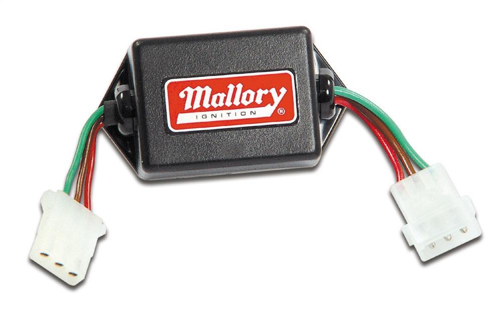Mallory 29371 Circuit Guard