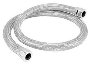 Spectre Performance 39698 Stainless Steel Flex Heater Hose Kit