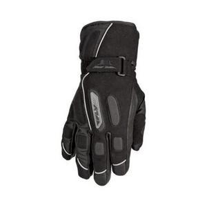 Fly Racing Ladies Terra Trek Gloves (Black, X-Large)