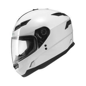G-Max G078033 Street Chin Curtain GM78S Helmet