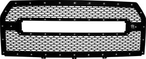 Rigid Industries 41550 RDS Series Grille Fits 15-16 F-150