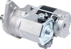 Allstar Performance Gear Reduction Reverse Mount Starter Chevy P/N 80530