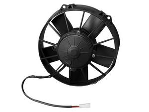 SPAL 9 in 826 CFM High Performance Electric Cooling Fan P/N 30102061