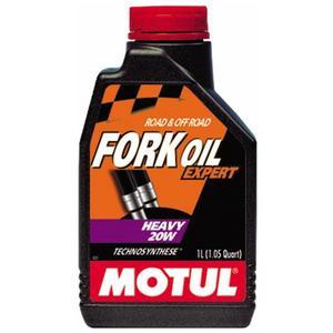 Motul 105928 Expert Fork Oil - 20W Heavy - 1L.