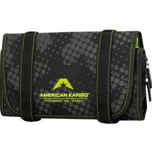 American Kargo 3812-0051 Tool Wrap - Hi-Vis